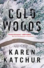 Cold Woods - Audiobook Download