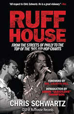 Ruffhouse: From the Streets of Philly to the Top of the 90s Hip-Hop Charts - Audiobook Download