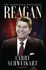 Reagan: The American President - Audiobook Download