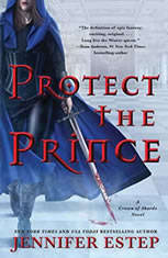 Protect the Prince - Audiobook Download
