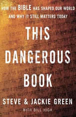 This Dangerous Book: How the Bible Has Shaped Our World and Why It Still Matters Today - Audiobook Download