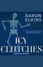 Icy Clutches - Audiobook Download