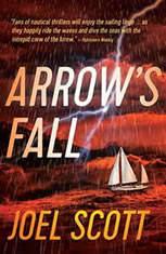 Arrows Fall - Audiobook Download