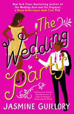 The Wedding Party - Audiobook Download