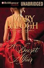 A Secret Affair - Audiobook Download