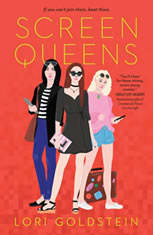 Screen Queens - Audiobook Download