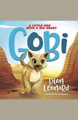Gobi: A Little Dog with a Big Heart (picture book) - Audiobook Download