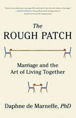 The Rough Patch: Marriage and the Art of Living Together - Audiobook Download