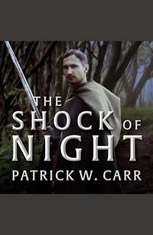 The Shock of Night - Audiobook Download