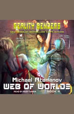 Web of Worlds - Audiobook Download