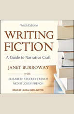 Writing Fiction Tenth Edition: A Guide to Narrative Craft - Audiobook Download