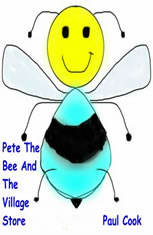 Pete The Bee And The Village Store - Audiobook Download