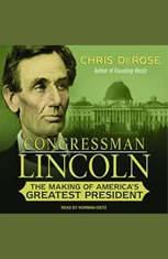 Congressman Lincoln - Audiobook Download