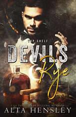 Devils & Rye: Top Shelf Book 4 - Audiobook Download