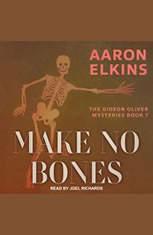 Make No Bones - Audiobook Download