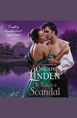 It Takes a Scandal - Audiobook Download
