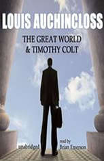 The Great World and Timothy Colt - Audiobook Download