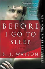 Before I Go To Sleep - Audiobook Download