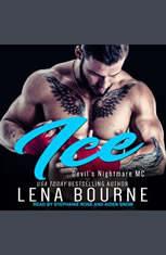 Ice - Audiobook Download