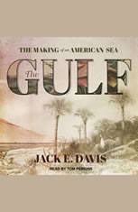 The Gulf: The Making of An American Sea - Audiobook Download