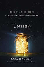 Unseen: The Gift of Being Hidden in a World That Loves to Be Noticed - Audiobook Download