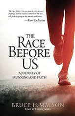 The Race Before Us: A Journey of Running and Faith - Audiobook Download