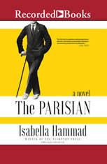 The Parisian - Audiobook Download
