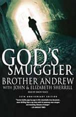 Gods Smuggler - Audiobook Download