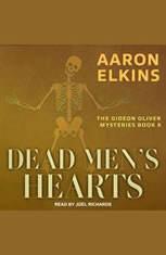 Dead Mens Hearts - Audiobook Download