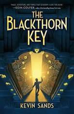 Blackthorn Key - Audiobook Download