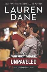 Whiskey Sharp: Unraveled: (Whiskey Sharp) - Audiobook Download