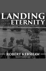 Landing on the Edge of Eternity: Twenty-Four Hours at Omaha Beach - Audiobook Download