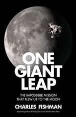 One Giant Leap: The Impossible Mission That Flew Us to the Moon - Audiobook Download