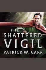 The Shattered Vigil - Audiobook Download