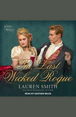 The Last Wicked Rogue - Audiobook Download