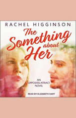 The Something about Her - Audiobook Download