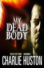 My Dead Body - Audiobook Download