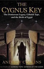 The Cygnus Key: The Denisovan Legacy Gobekli Tepe and the Birth of Egypt - Audiobook Download