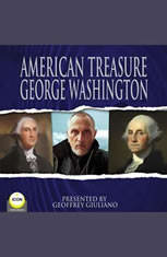 American Treasure George Washington - Audiobook Download