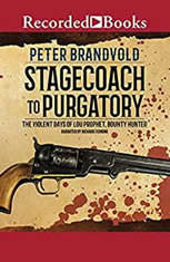 Stagecoach to Purgatory - Audiobook Download