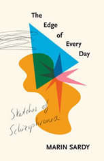 The Edge of Every Day: Sketches of Schizophrenia - Audiobook Download