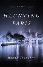 Haunting Paris: A Novel - Audiobook Download