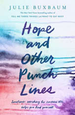 Hope and Other Punch Lines - Audiobook Download