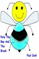 Pete The Bee And The Brook - Audiobook Download