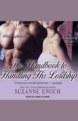 The Handbook to Handling His Lordship - Audiobook Download