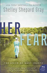 Her Fear: The Amish of Hart County - Audiobook Download
