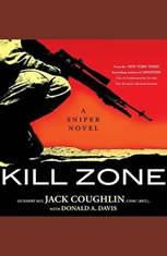 Kill Zone: A Sniper Novel - Audiobook Download