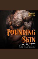 Pounding Skin - Audiobook Download