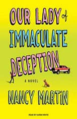 Our Lady of Immaculate Deception - Audiobook Download