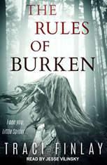 The Rules of Burken - Audiobook Download
